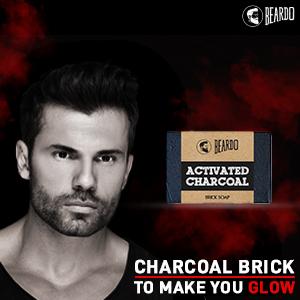 Beardo Charcoal Soap