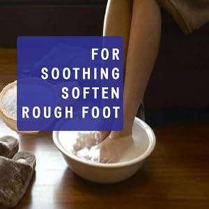 rough foot