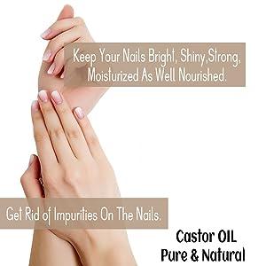 nails cracked nails