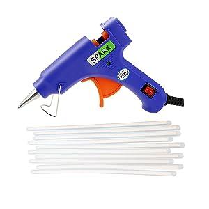 glue gun, packaging gun