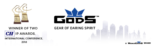 Gods Ghost