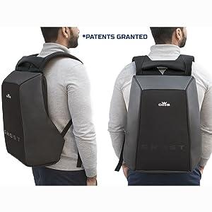 New shoulder