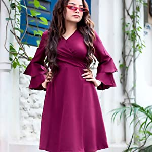 dress,latest,design,trendy