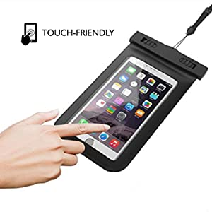 Waterproof Mobile Punch