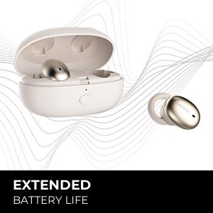 1more true wireless earphones