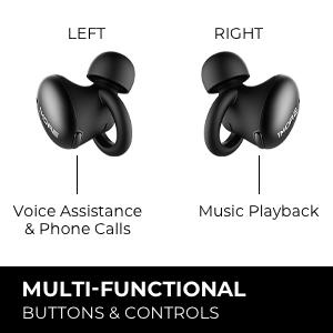 bluetooth earphones tws