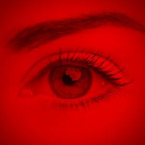 Cold Light-Safe on Eyes