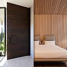 wooden surface waterproofing