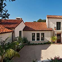 roof-tiles waterproofing