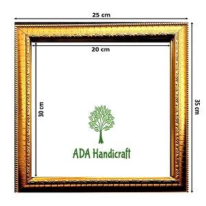 Photo Frame Size