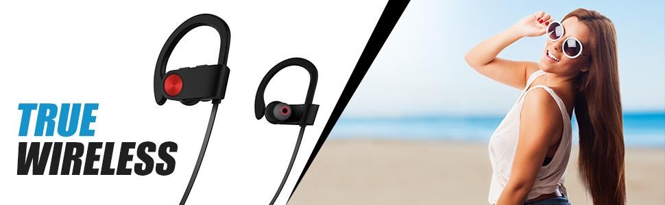e256548cc2c bluetooth headphones wireless ear phones with mic bluetooth headset  headphones