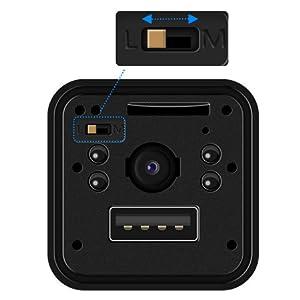 ifitech, ifihomes, hidden camera, usb camera, spy camera