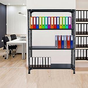 storage rack shelf