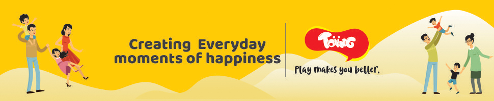 Creating everyday moments of happiness