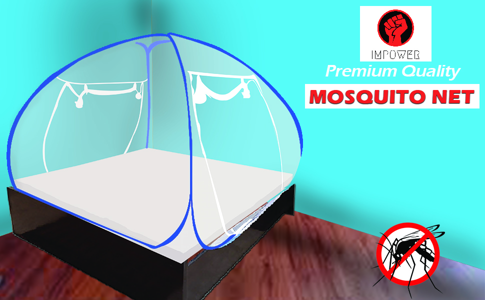 mosquito net for double size bed, mosquito net single bed, mosquito net for queen size bed, 7x7,