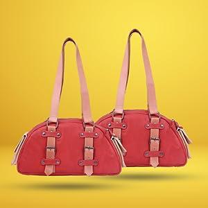 leather handbag for girls women