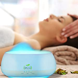 aroma diffuser aromatherapy spa aroma humidifier for home office gym salon spa air freshner aroma