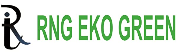 RNG EKO GREEN logo