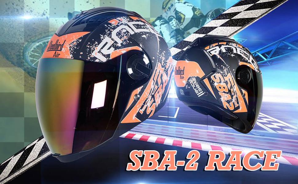 SBA-2 RACE