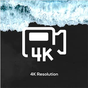 action camera 4k gopro, action camera 4k procus, procus rush 4k wifi sports action camera, Procus
