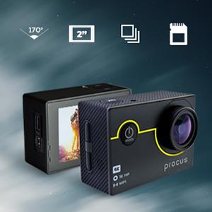 gopro procus 4k noise mi sjcam gonoise wifi sports cameras bag stick kit accessories rush noise play