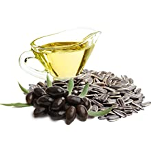 Olive Fruit Oil and Sunflower Seed Oil