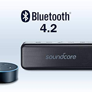 soundcore Motion B, bluetooth speaker waterproof, bluetooth speakers, speakers portable wireless