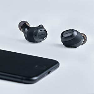 true wireless earphones, tws , earphones with mic, wireless earbuds, anker soundcore liberty lite
