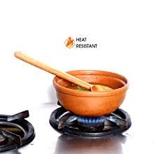 spatulas for cooking wooden neem wood spoons cookware dosa roti paratha omlette for non stick