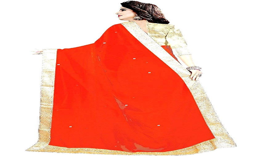 Saree from Effigy Online Hub