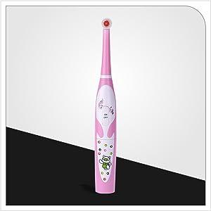 Kids Electric Power Toothbrush