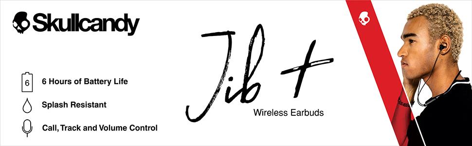 Jib Plus Wireless