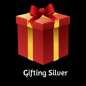 Gifting Silver