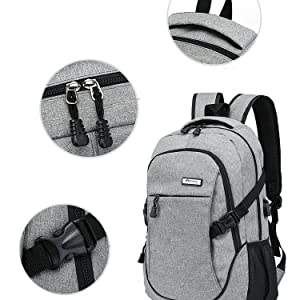 school backpack with usb port