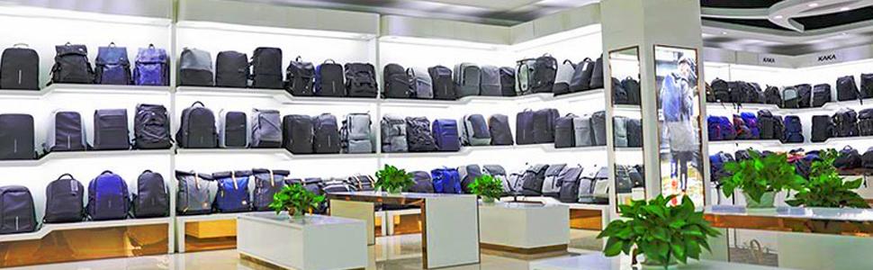 backpacks by kaka