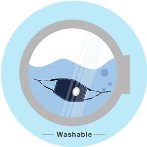 washable reusable mask