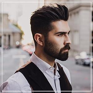 MEN DESERVE HAIR CREAM