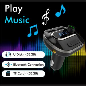 u disk bluetooth connection tf card