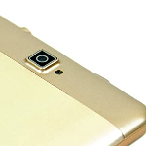 Dual Camera and LED Flash - Android 6.0 Marshmallow: