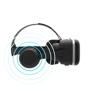 virtual reality 3d vr box