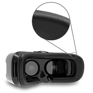 Gear VR for mobiles for vr experience