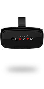 Play VR Headset With Remote