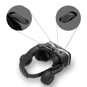 top vr box for android smart phones