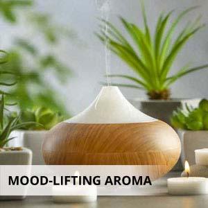 Orange Oil for Aromatherapy