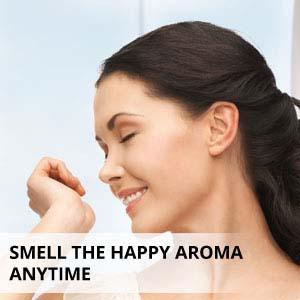 Orange Essential Oil Happy Aroma