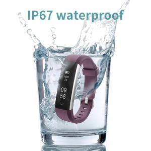 ipx67 waterproof