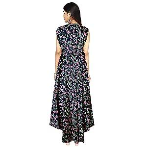 women's dress, dress for women, rayon's dress