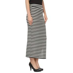 My Swag Hosiery Straight Casual Women Pencil Skirt