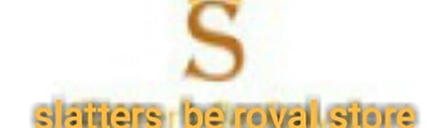 Slatters Be Royal Store