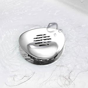 bathtub strainer